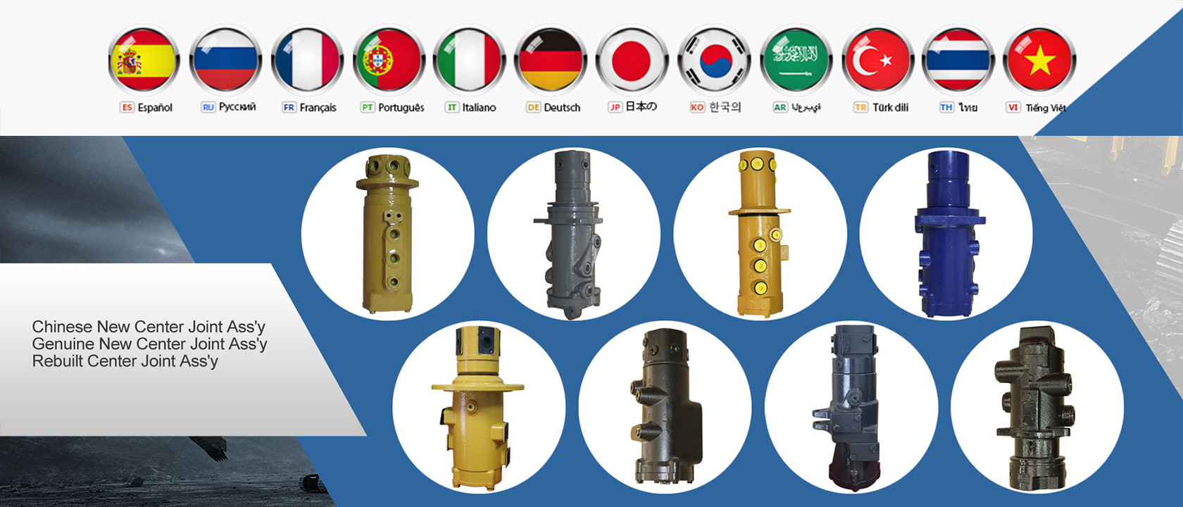 China best Excavator Hydraulic Filter on sales