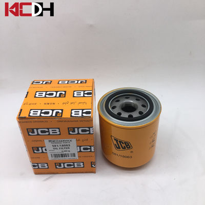 Jcb Excavator Engine Parts Loader Gearbox Oil Filter 581-18063