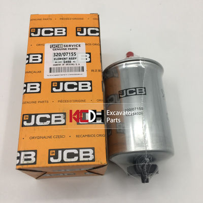 Jcb Oil Water Separator Filter Element 320-07155 For Construction Excavator