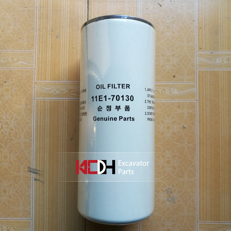 Hyundai Lf3000 8421230000 Spin On Oil Filter
